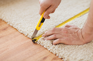 Long Beach carpet repair experts can help repair small holes or tears that are in your carpet.